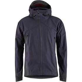 Klättermusen M's Einride Jacket Storm Blue
